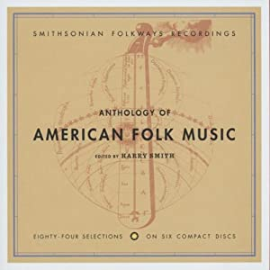 anthology of american folk