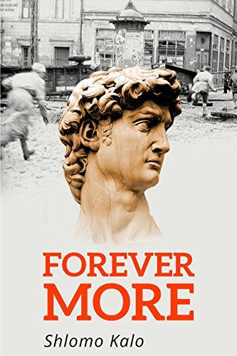 Forevermore by Shlomo Kalo ebook deal