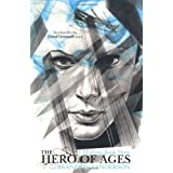 The Hero of Ages: Mistborn Book Threeby Brandon Sanderson