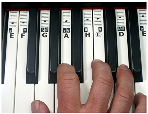 online piano spielen mit tastatur