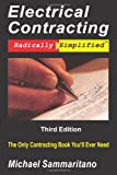Electrical Contracting: Third Edition - 0977154122