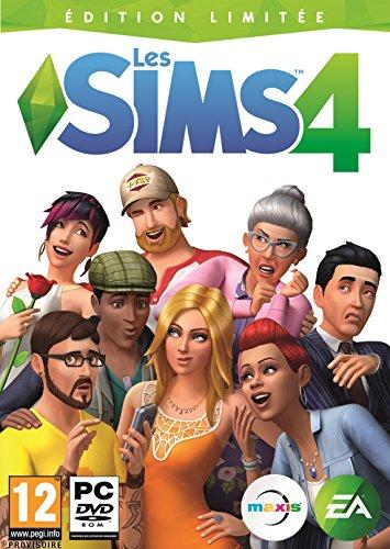 Les Sims 4 - édition limitée