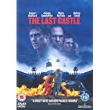 Last Castle, The [DVD]by Robert Redford