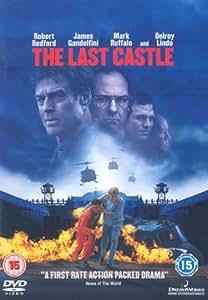 Last Castle, The [DVD]