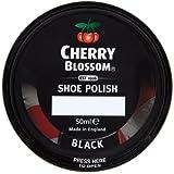 Kiwi - Cirage à chaussures Noir 50 ml