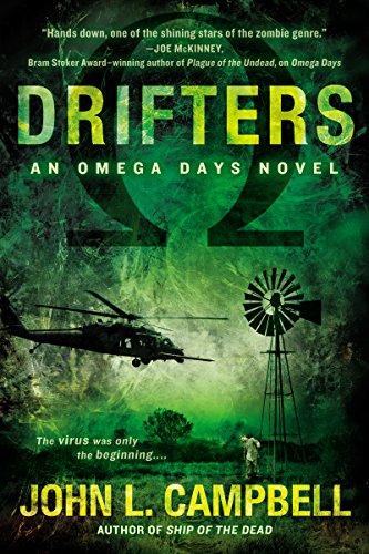 Drifters (An Omega Days Novel Book 3) PDF