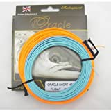 Shakespeare Oracle Short Spey Salmon Fly Line Inter (Inter sink 10/11)