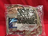 FIRST STRIKE RATION MILITARY MRE 3 MEALS PER POUCH 9 POUCH PER CASE FOR A TOTAL OF 27 MEALS