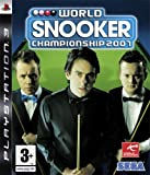 Cheapest World Snooker Championship 2007 on PlayStation 3