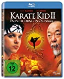 echange, troc BD * BD Karate Kid 2 [Blu-ray] [Import allemand]