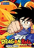 echange, troc Dragon Ball: 3 Movie Pack [Import USA Zone 1]
