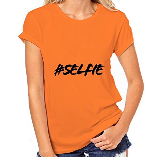hashtag-selfie-womens-classic-t-shirt-xx-large