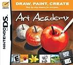 Art Academy - Nintendo DS Standard Ed...