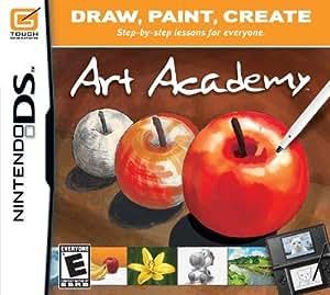 Art Academy - Nintendo DS Standard Edition