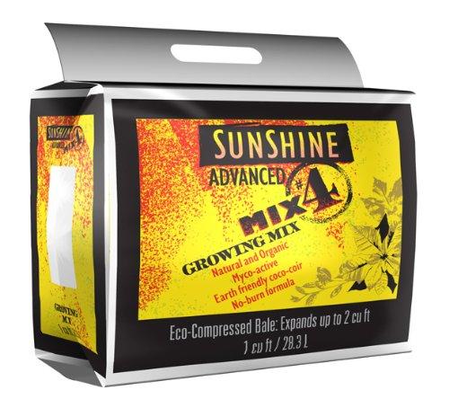 Sunshine Advanced Mix #4 1.0 front-1014193