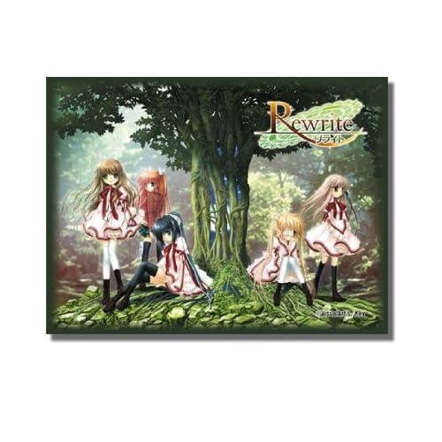ブシロードスリーブコレクションHG (ハイグレード) Vol.63 『Rewrite』