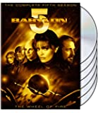 Babylon 5: Season 5 (Repackage)