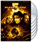 Babylon 5: The Complete Fifth Season...