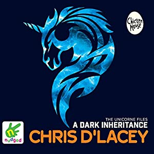 A Dark Inheritance Audiobook