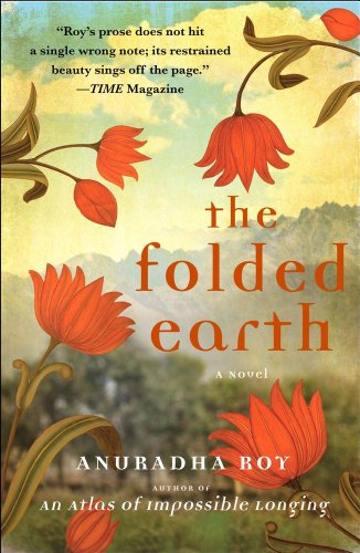 The Folded Earth: A Novel