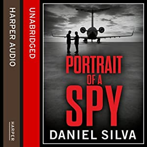 Portrait of a Spy Audiobook