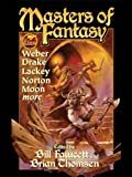 img - for Masters of Fantasy book / textbook / text book