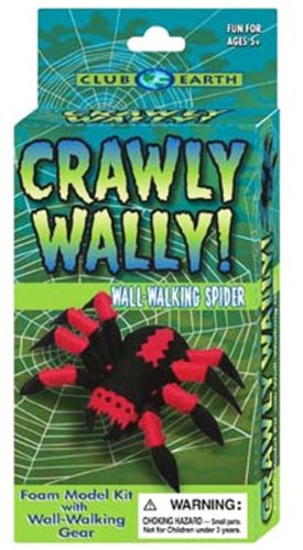 Crawly Wally