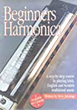 img - for Beginners' Harmonica book / textbook / text book