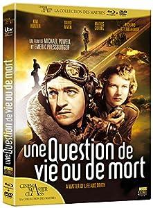 Une Question de vie ou de mort [Combo Blu-ray + DVD] [Combo Blu-ray + DVD] [Combo Blu-ray + DVD] [Combo Blu-ray + DVD]