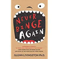 Never Binge Again Kindle Edition for Free
