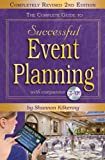 img - for The Complete Guide to Successful Event Planning with Companion CD-ROM REVISED 2nd Edition book / textbook / text book