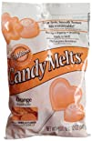 Wilton Orange Candy Melts 12-Ounce