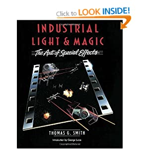 industrial light and magic book review