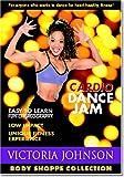 Cardio Dance Jam [DVD] [Import]