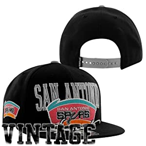 47 Brand NBA Big Spread Snapback Adjustable Cap, One Size by
