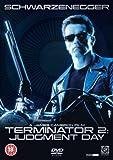 Terminator 2: Judgment Day [DVD]