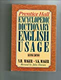 img - for Prentice Hall Encyclopedic Dictionary of English Usage book / textbook / text book