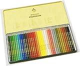 三菱鉛筆 色鉛筆 ポリカラー 7500番 36色