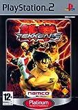 echange, troc Tekken 5 (Sony PS2) [Import UK]