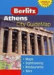 Athens Berlitz Guidemap (Internationa...