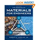 The Essence of Materials for Engineers