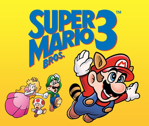 Super Mario Bros. 3 - 3DS [Digital Code] (Super Mario Bros 3 Nintendo compare prices)