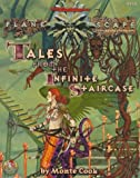 Tales from the Infinite Staircase (AD&D/Planescape Adventure) (0786912049) by Cook, Monte