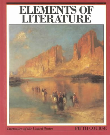 Elements of Literature: Fifth Course