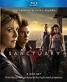 Sanctuary: Season 3 [Blu-ray]
