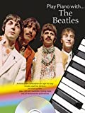 Partition : Play Piano With Beatles + Cd