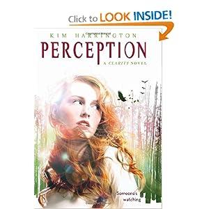 Perception: A Clarity Novel