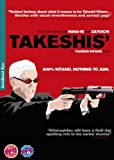 echange, troc Takeshis' [Import anglais]