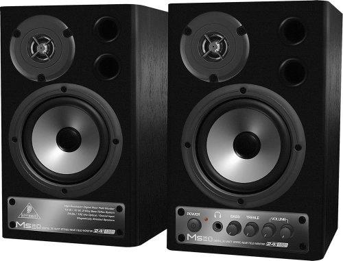 Behringer MS40 Recording Studio Equipment
