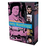 Hetty Wainthropp Investigates: The Complete Second Seriesby Patricia Routledge